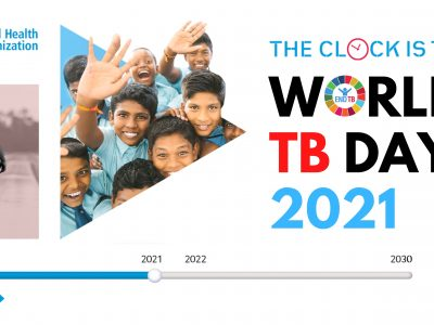 National Commemoration of World TB Day